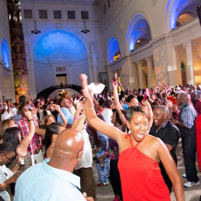 Special Events Chicago DJ